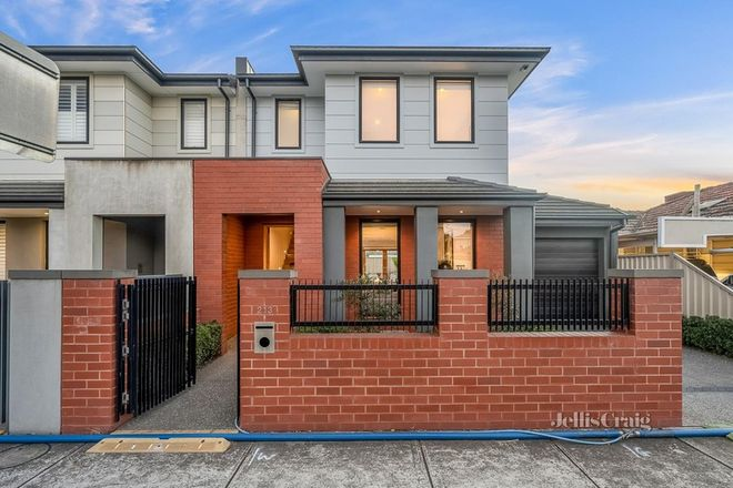 Picture of 213 Cumberland Road, PASCOE VALE VIC 3044