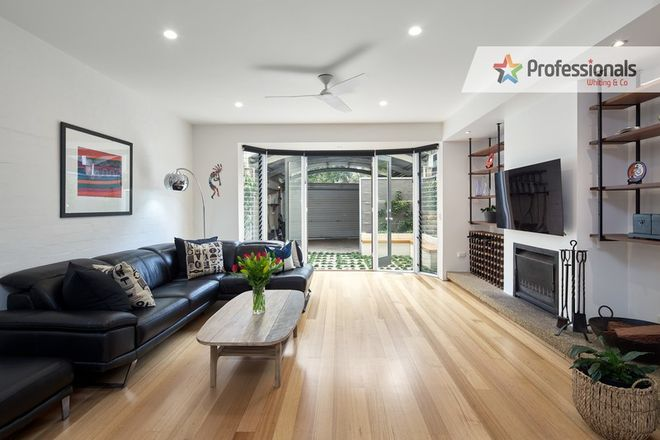 Picture of 320 Canterbury Road, ST KILDA WEST VIC 3182