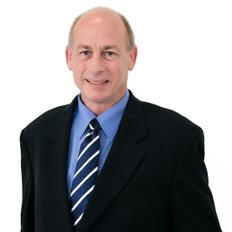 Mark Sutton, Sales representative