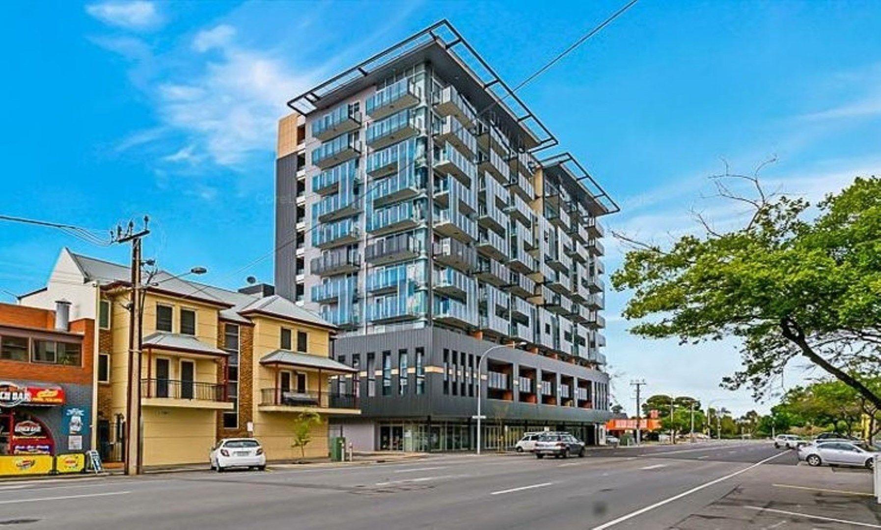111/271-281 Gouger Street, Adelaide SA 5000, Image 0