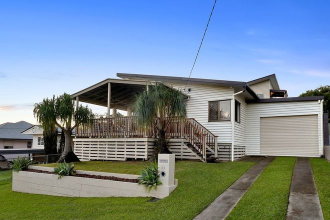 Picture of 22 Lanercost Street, GEEBUNG QLD 4034