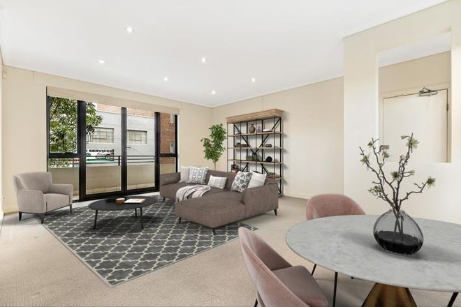 Picture of 4/117-123 Bronte Road, BONDI JUNCTION NSW 2022
