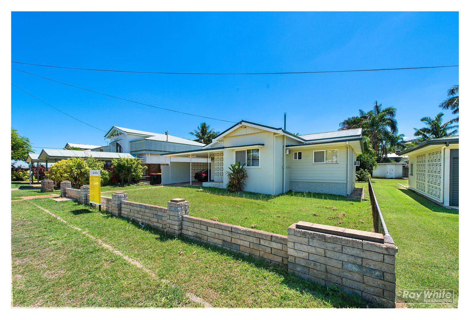 161 Kerrigan Street, Frenchville QLD 4701, Image 0