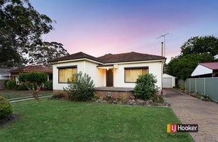 Picture of 26 Dowding Street, Panania NSW 2213