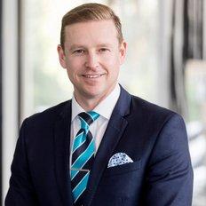 Andrew Lean, Sales representative