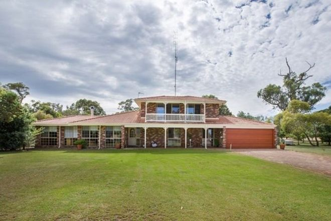 Picture of Lot 12 Cathedral Avenue, PARKFIELD WA 6233