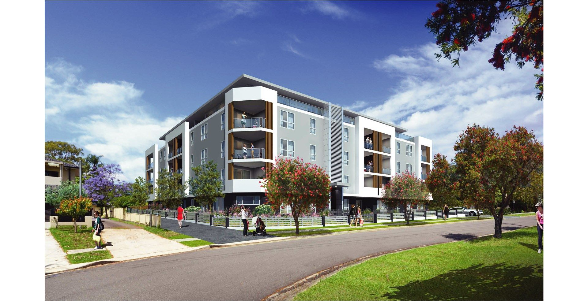 2/19-23 Booth street, Westmead NSW 2145, Image 0