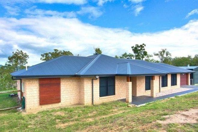 Picture of 118 William Humphreys Drive, MUNDOOLUN QLD 4285