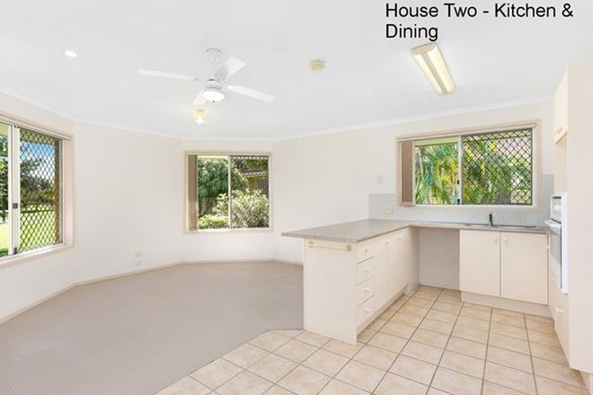 Picture of 2/271 Tallebudgera Connection Road, TALLEBUDGERA QLD 4228