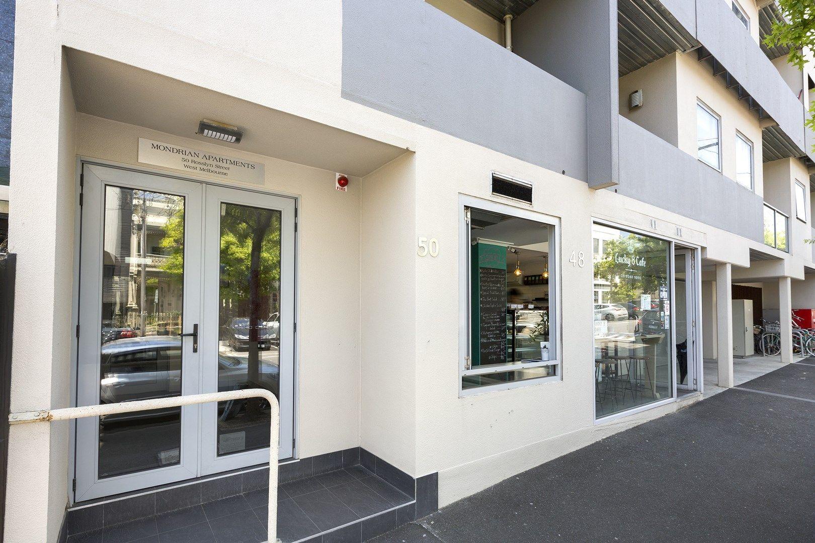 34/50 Rosslyn Street, West Melbourne VIC 3003, Image 0