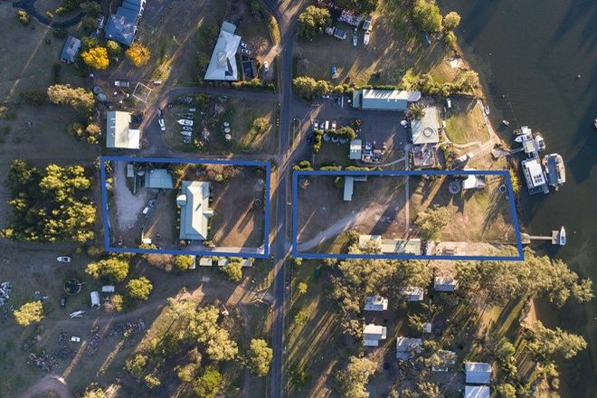 Picture of 771 River Rd, LOWER PORTLAND NSW 2756