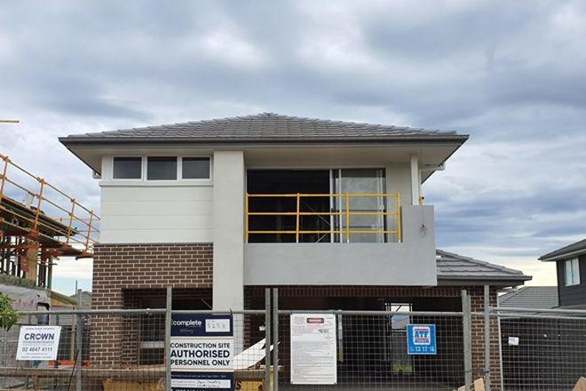 Picture of Lot 5253 John Black Drive, MARSDEN PARK NSW 2765