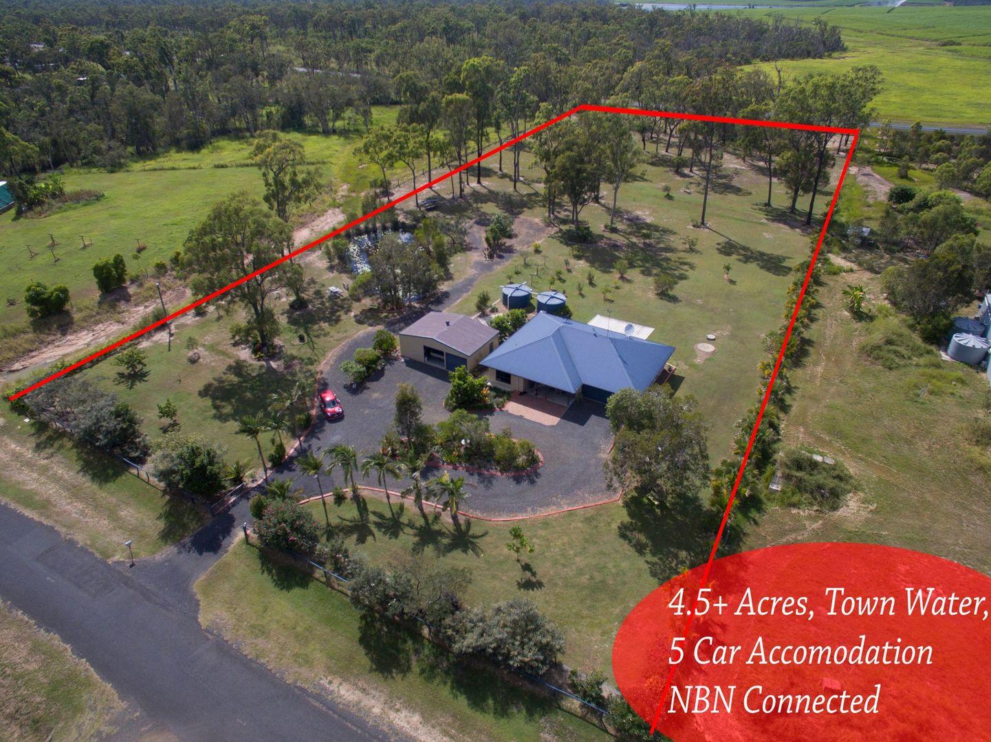 187 Sunnybrae Circuit, Redridge QLD 4660, Image 0