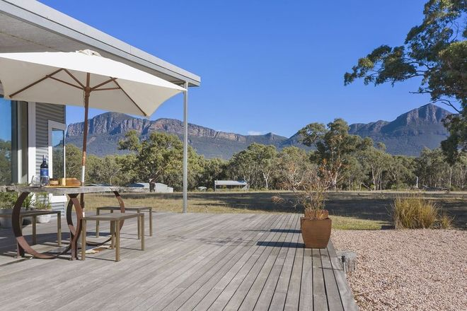 Picture of 245 Wannon River Rd, DUNKELD VIC 3294