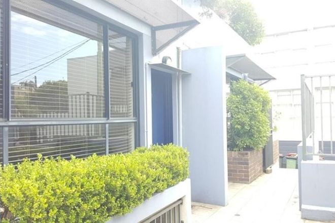 Picture of Terrace/68 Ross Street, FOREST LODGE NSW 2037