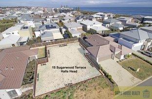 Picture of 15 Sugarwood Terrace, Halls Head WA 6210