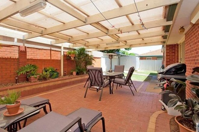 Picture of 1/57 Kingfisher Drive, WODONGA VIC 3690