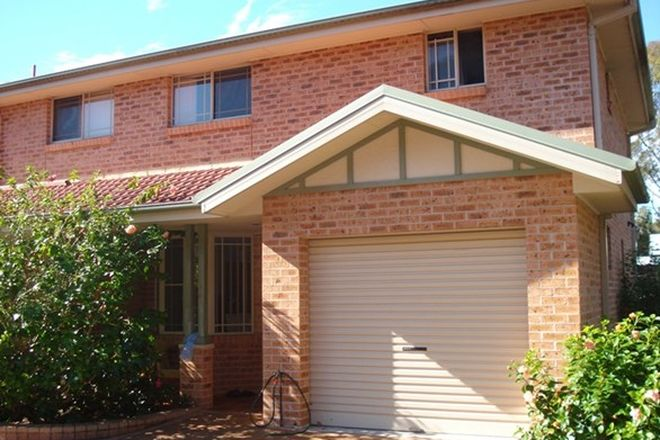 Picture of 5/41 Lake Street, BLACKALLS PARK NSW 2283