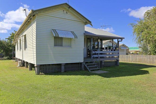 Picture of 103 Elliott Heads Road, KEPNOCK QLD 4670