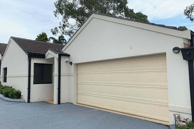 Picture of 11 Maismonde Place, CARLINGFORD NSW 2118