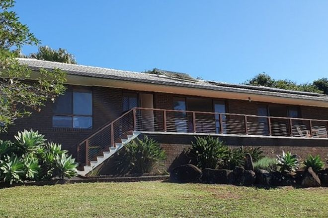 Picture of 121 Graham Road, MAROM CREEK NSW 2480