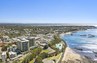 Picture of 401/99 Marine Parade, Redcliffe QLD 4020
