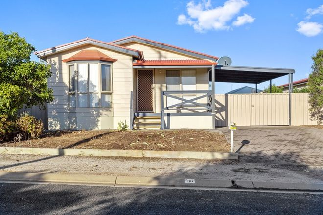 Picture of 2/36 Monash Road, PORT LINCOLN SA 5606
