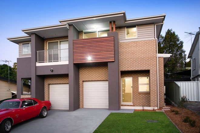 Picture of 154B National Avenue, LOFTUS NSW 2232