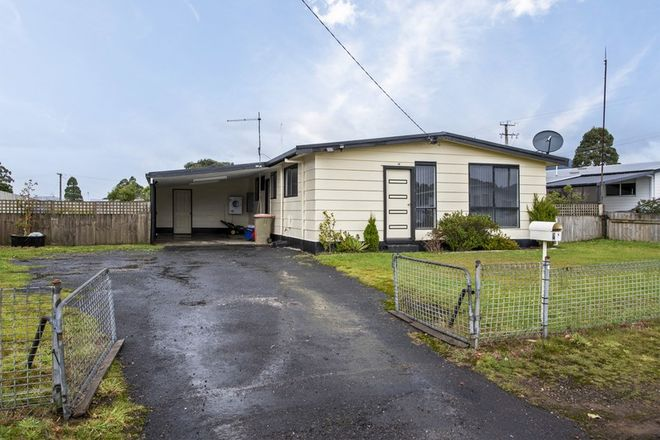 Picture of 4 Comstock Court, ZEEHAN TAS 7469