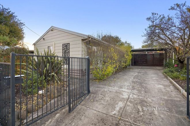 Picture of 30 Foster Street, REDAN VIC 3350