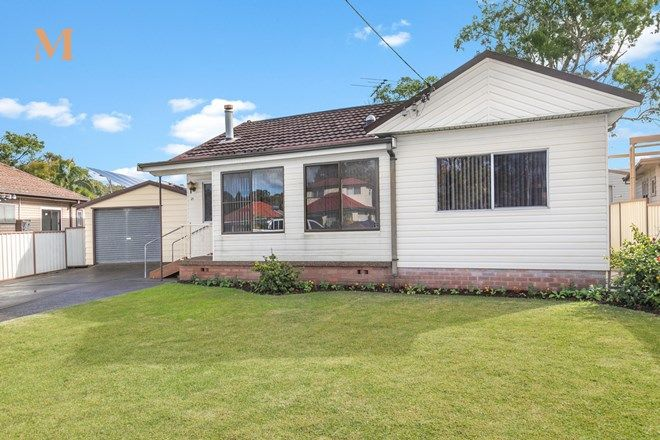 Picture of 21 Norfolk Street, CARDIFF NSW 2285