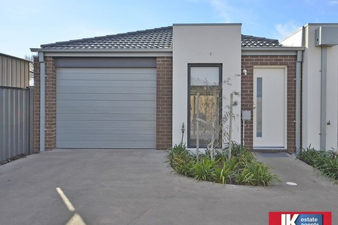 Picture of 11/4 Mantello Drive, WERRIBEE VIC 3030