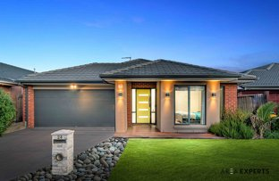 Picture of 24 McWilliams Crescent, Point Cook VIC 3030