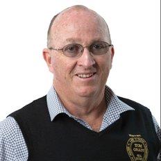 Warren Smith, Sales representative