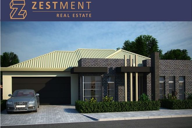 Picture of LOT 680 Ashfield Street, MOUNT BARKER SA 5251