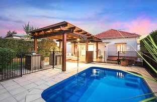 Picture of 46 Lewis Street, Camp Hill QLD 4152