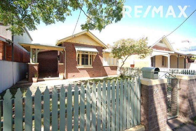 Picture of 75 Docker Street, WAGGA WAGGA NSW 2650