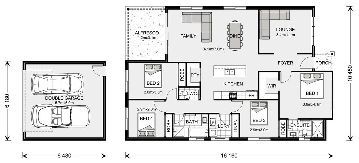 Lot 106 Bonn Street, Greenbank QLD 4124, Image 2