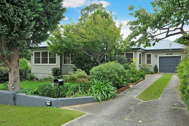 Picture of 5 Rodova Street, KATOOMBA NSW 2780