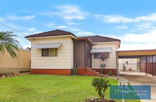 Picture of 25 Fairview St, Guildford NSW 2161