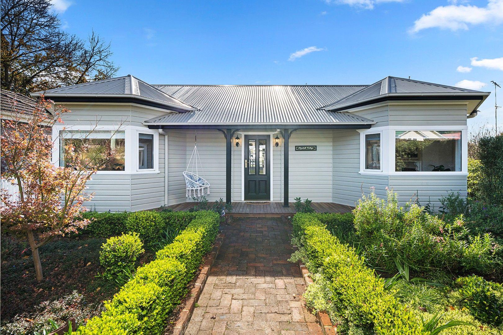 21 Elizabeth Street, Moss Vale NSW 2577