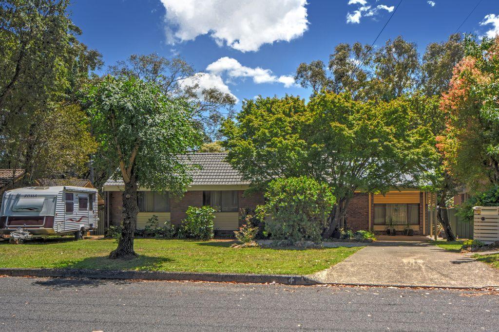 4 Soper Drive, North Nowra NSW 2541, Image 0