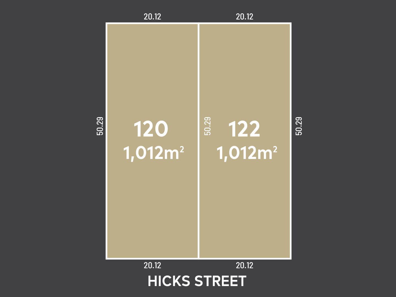 122 Hicks Street, Gosnells WA 6110, Image 1