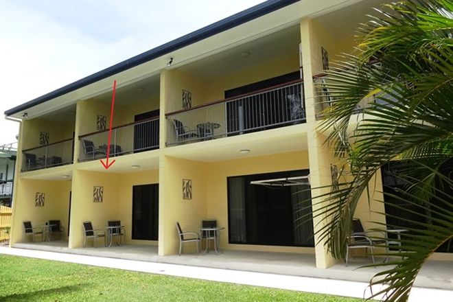 Picture of 17/47 Horseshoe Bay Road, BOWEN QLD 4805