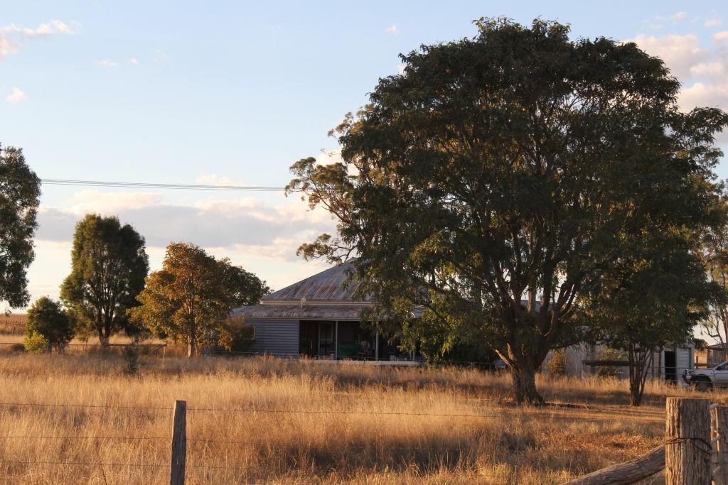 Kumbia QLD 4610, Image 0