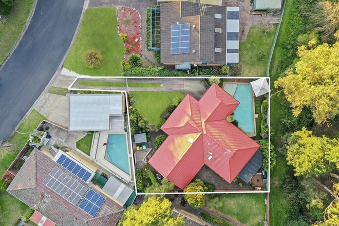 Picture of 34 Burke Street, RUSE NSW 2560