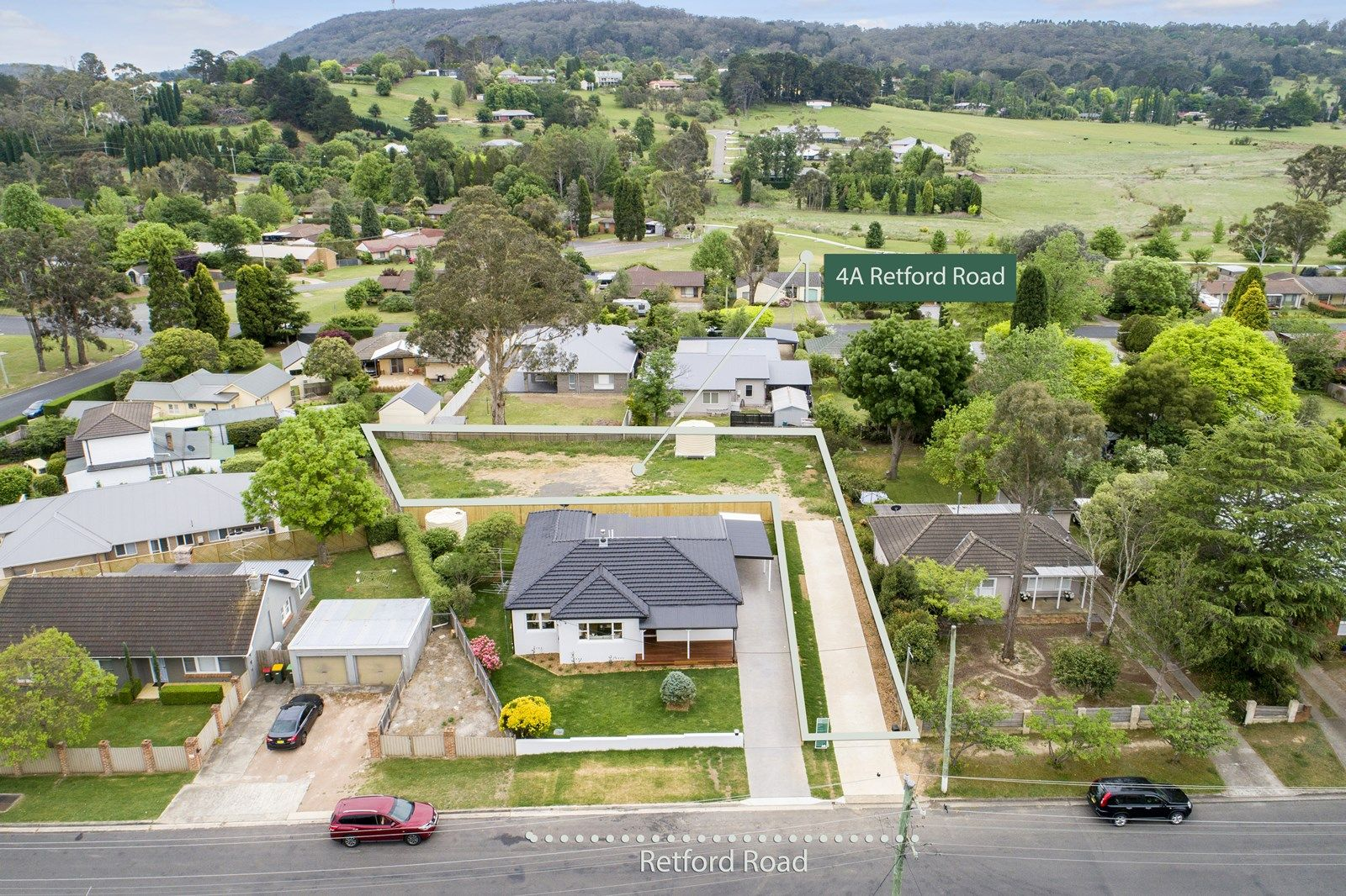Lot 82, 4A Retford Road, Bowral NSW 2576, Image 1