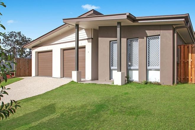 Picture of 2/4 Conte Circuit, AUGUSTINE HEIGHTS QLD 4300