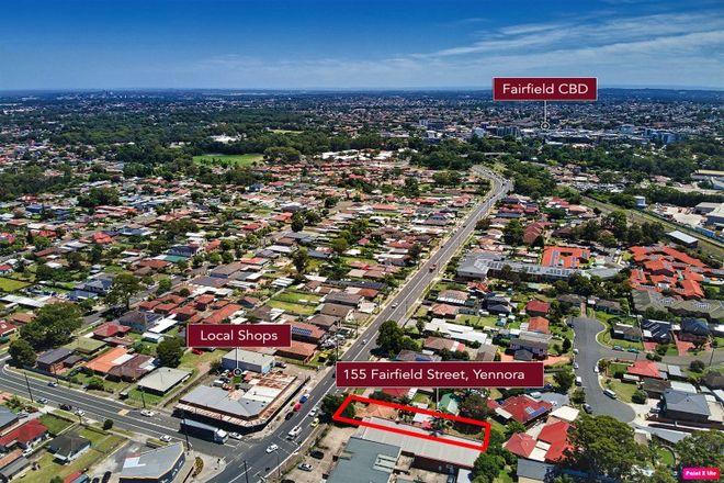 Picture of 155 Fairfield Street, YENNORA NSW 2161