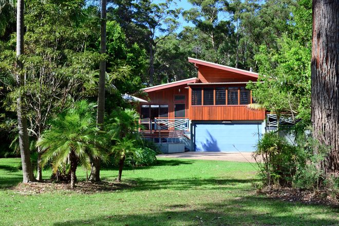 Picture of 77 River Road, LAKE TABOURIE NSW 2539